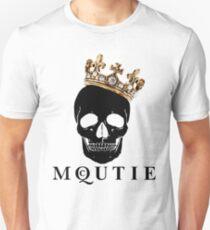 what a McQUTIE! Unisex T-Shirt