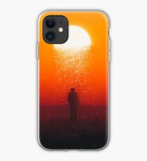 Moonfall iPhone Case
