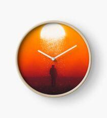 Moonfall Clock