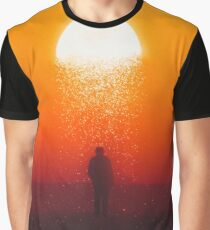 Moonfall Graphic T-Shirt