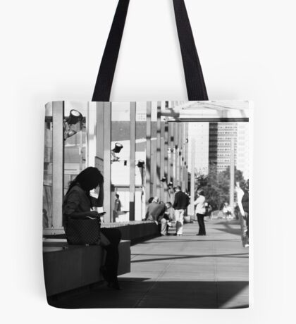 Oh sh!t, meant to save it, not delete it!! Tote Bag