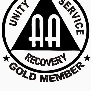 AA GOLD MEMBER by nobugs