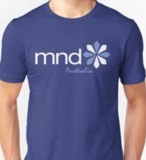 MND Australia Logo Unisex T-Shirt