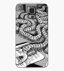 Junji Ito – Gramps Case/Skin for Samsung Galaxy