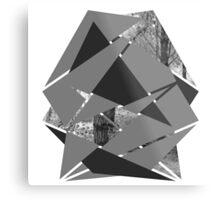 Metallbild