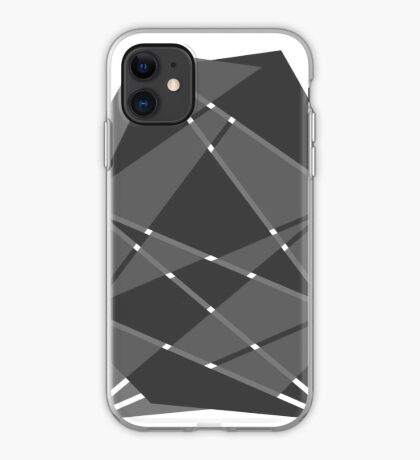 Gewebte Reprise iPhone-Hülle & Cover
