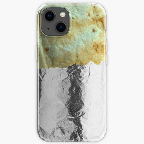 Burrito! iPhone Soft Case