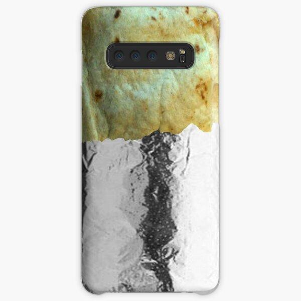 Burrito! Samsung Galaxy Snap Case