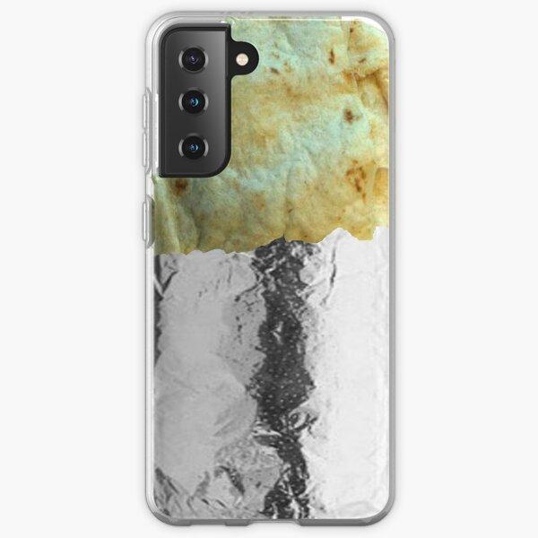 Burrito! Samsung Galaxy Soft Case