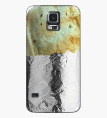 Burrito! Hülle & Klebefolie für Samsung Galaxy
