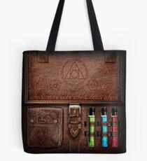 Alchemist-Tasche Tote Bag