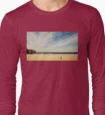 Tamarama Beach Long Sleeve T-Shirt