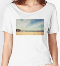 Tamarama Beach Women's Relaxed Fit T-Shirt