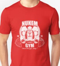 Nukem Gym T-Shirt