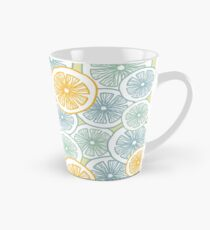 Citrus Medley Tall Mug