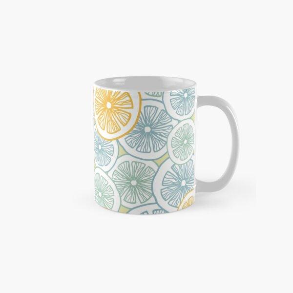 Citrus Medley Classic Mug