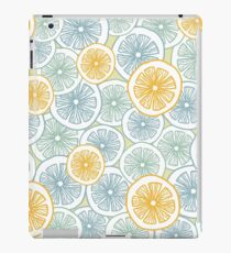 Citrus Medley iPad Case/Skin
