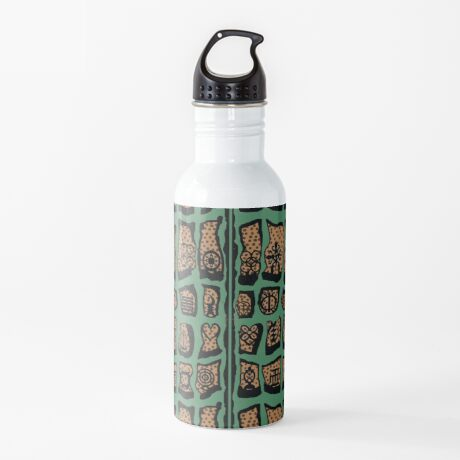 FBeauty Taurus Water Bottle
