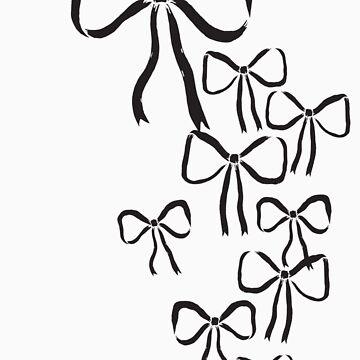 Falling Bows by coltrane
