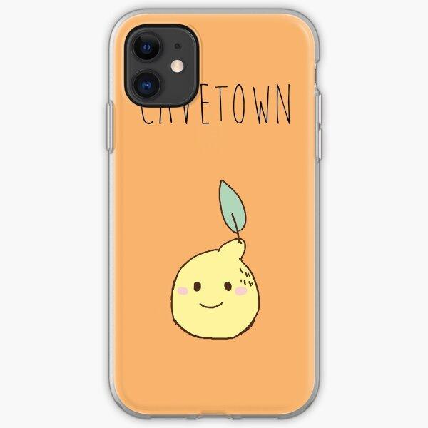 Cavetown - Lemon Boy iPhone Soft Case