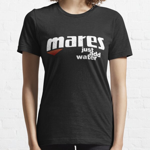 Mares Just Add Water Essential T-Shirt