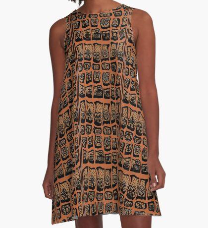 FBeauty Libra A-Line Dress