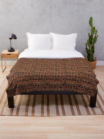 FBeauty Libra Throw Blanket