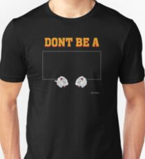 Don't Be a Square / Mia Wallace T-Shirt