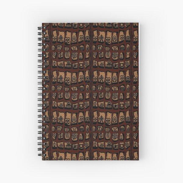 FBeauty Cancer Spiral Notebook