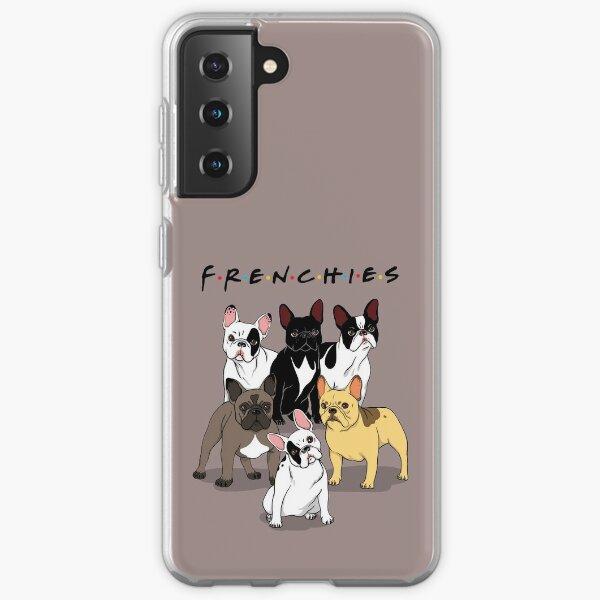 FRENCHIES Samsung Galaxy Soft Case