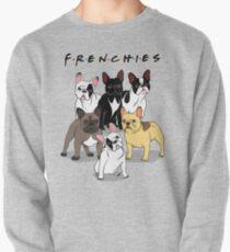FRANZÖSISCHE Pullover