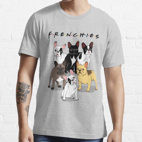 FRENCHIES Essential T-Shirt