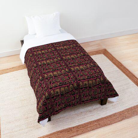 FBeauty Pomerac Comforter