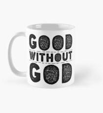 Good Without God Classic Mug
