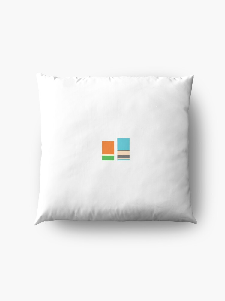 Alternate view of Minimalist Gumball Floor Pillow