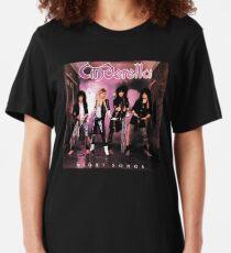 CINDERELLA-FELSENBAND Slim Fit T-Shirt