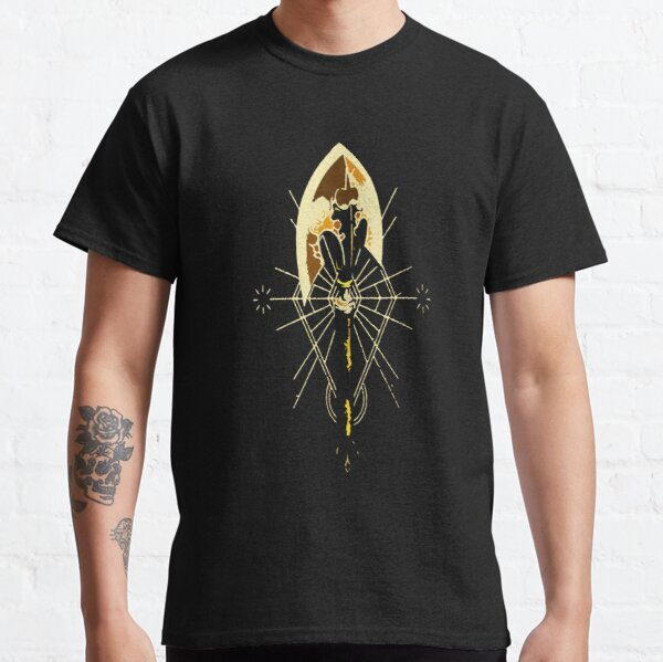 Minimal Arrow Classic T-Shirt