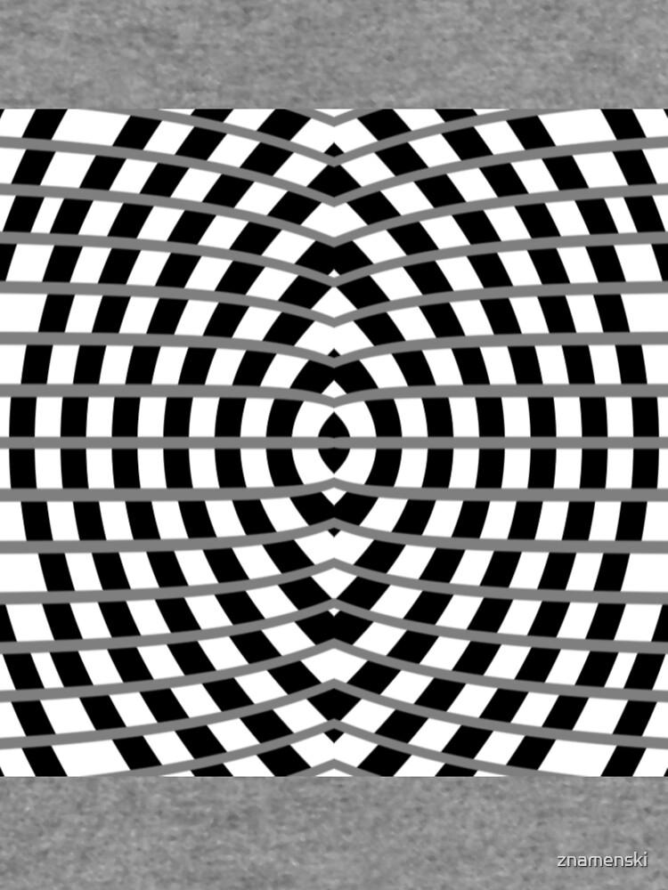 #OpArt, #visual #illusion, #VisualArt, opticalart, opticalillusion, opticalillusionart, opticalartillusion, psyhodelic, psichodelic, psyhodelicart by znamenski