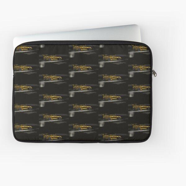 Chevrolet Corvette C8 Laptop Sleeve