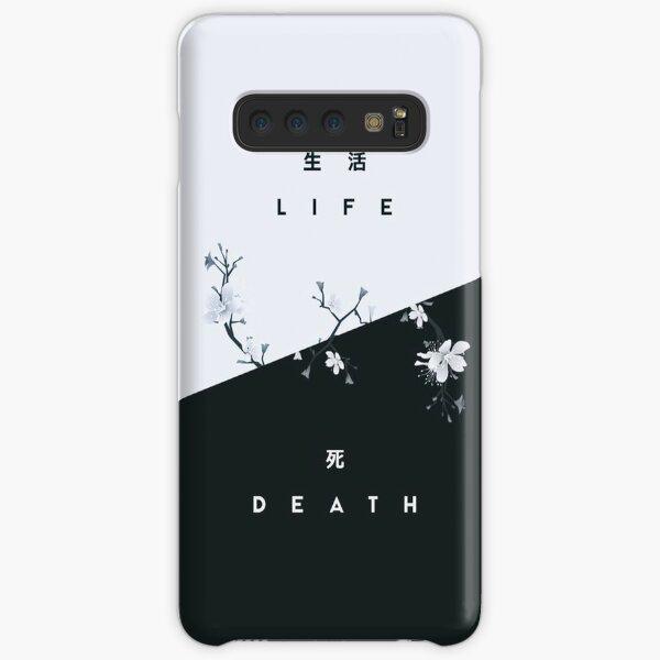 Life Or Death Samsung Galaxy Snap Case