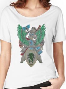 Dark Angels Deathwing Women's Relaxed Fit T-Shirt