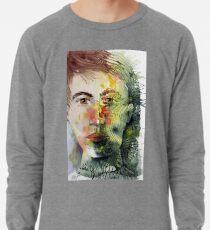 The Green Man Recedes Lightweight Sweatshirt