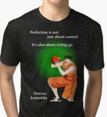 Perfect Shot Tri-blend T-Shirt