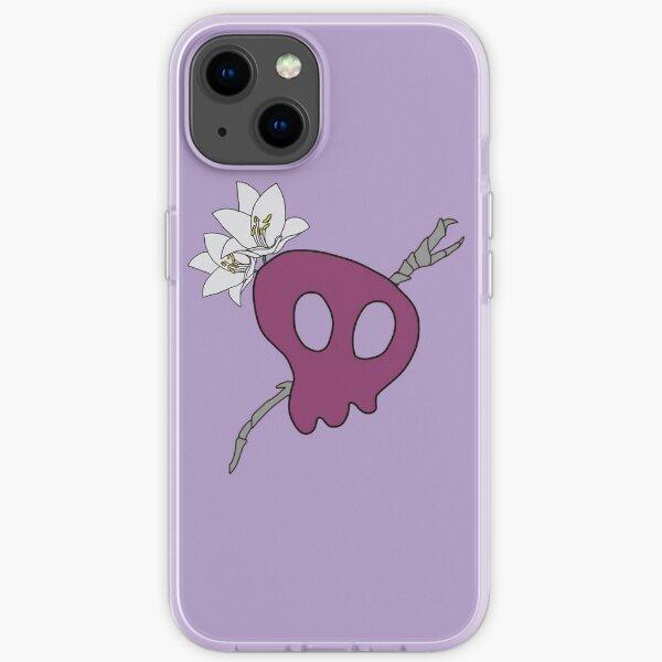 Claire Nunez  iPhone Soft Case