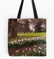 Fitzroy Gardens _ 2 Tote Bag