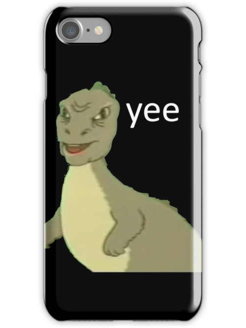 Dinosaur Phone Case Iphone