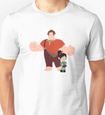 The Dynamic Duo Slim Fit T-Shirt