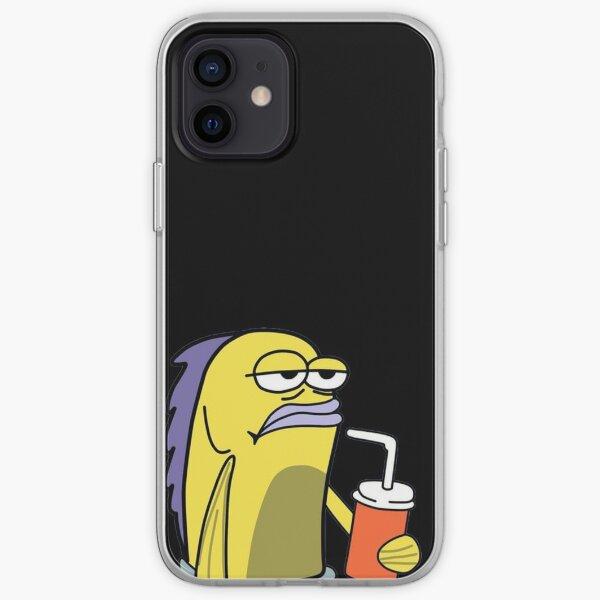 Citizens Of Bikini Bottom iPhone Soft Case