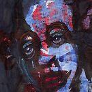 Face, Bernard Lacoque-8 by ArtLacoque
