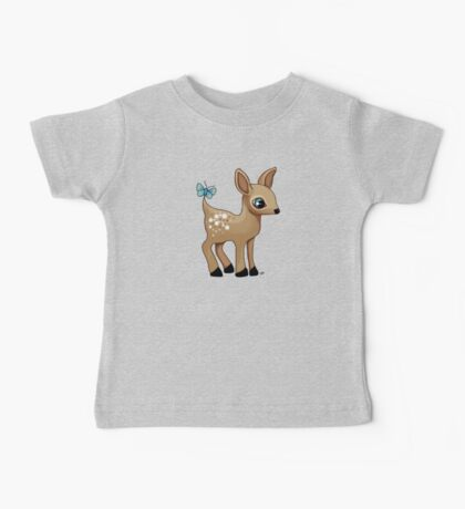 Little Deer Kids Clothes